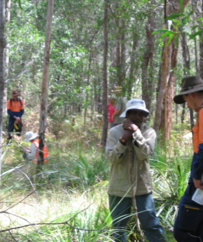 Archeological assessment for Pacific Highway upgrade, Ballina